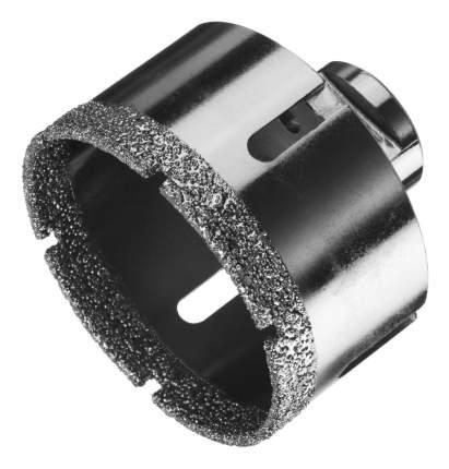 Алмазная коронка для угловых шлифмашин Зубр 29865-73