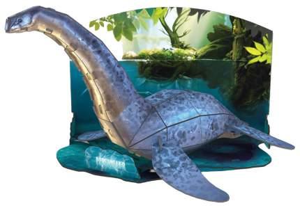 Пазл Cubic Fun 3D P671h Эра Динозавров Плезиозавр