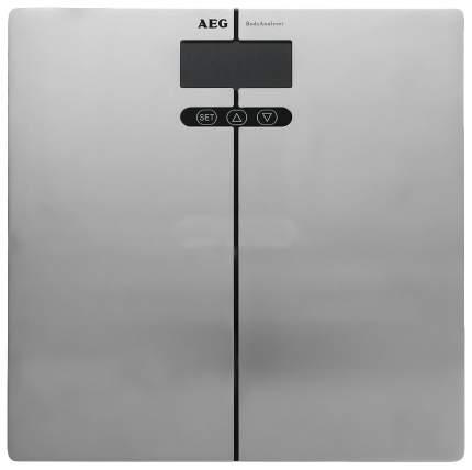 Весы напольные AEG PW 5661 FA 520689 Серебристый