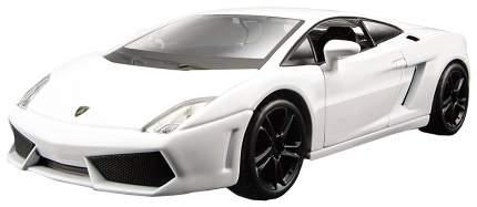 Коллекционная модель Bburago 1:32 Lamborghini Gallardo LP560-4 2008 металл
