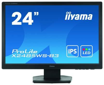 Монитор Iiyama ProLite X2485WS-B3