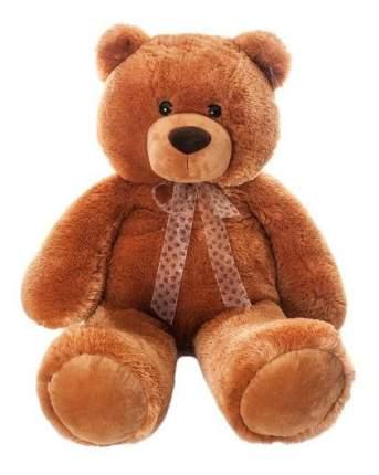 Мягкая игрушка Aurora 615-89 Медведь коричневый Cидячий, 70 см
