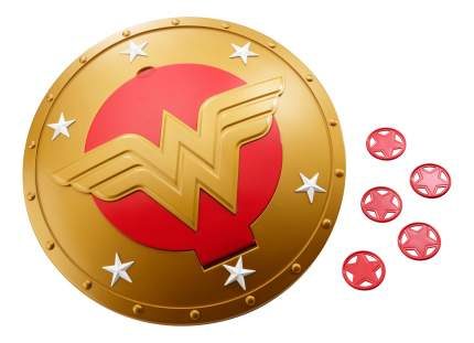 Комплект аксессуаров Dc Superhero Girls DC Super Hero Girls Wonder Woman Shield DMP06