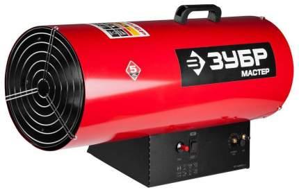 Газовая тепловая пушка Зубр ТПГ-53000_М2