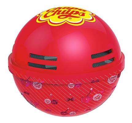 Автомобильный ароматизатор Chupa Chups Strawberry Cream CHP604