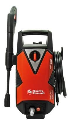 Электрическая мойка высокого давления Quattro Elementi PALERMO 110 242-298