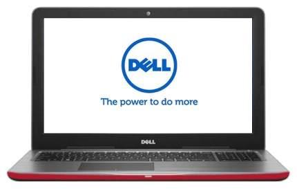 Ноутбук Dell 5565-8586