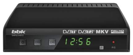 Smart-TV приставка BBK SMP021HDT2