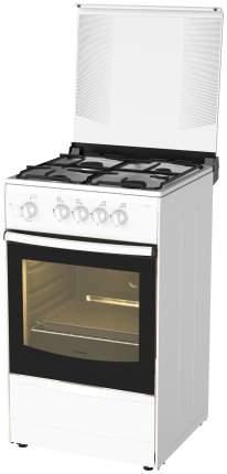 Газовая плита Darina 1B GM441 005W White