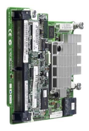 PCI-e RAID контроллер HP Smart Array P721m/512 655636-B21
