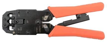 Клещи обжимные Lanmaster TWT-CRI-468R 4P 6P 8P Ratchet type HT-2008R
