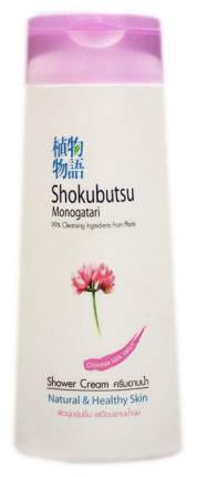 Гель для душа Shokubutsu Chinese Milk Vetch 200 мл