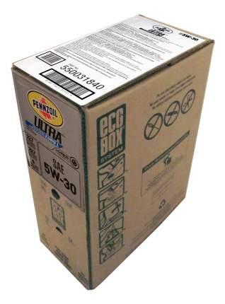 Моторное масло Pennzoil Ultra Euro L SAE 5W-30 22,7л