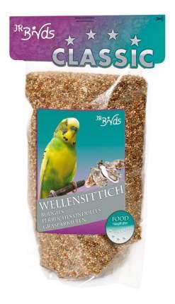 Основной корм Jr Farm для волнистых попугаев 1000 г, 1 шт