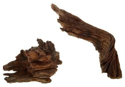 Chinese Driftwood XXS Натуральная Китайская, 10-15см