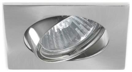 Светильник встраиваемый MW-Light Круз 637010401
