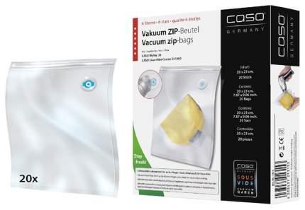 Пакеты для вакуумного упаковщика CASO 1315
