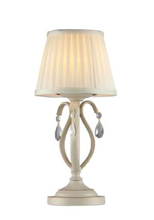 Настольный светильник Maytoni Brionia ARM172-22-G бежевый