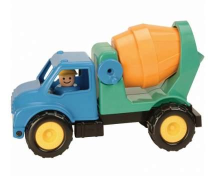 Грузовик-цементовоз Battat игрушечный