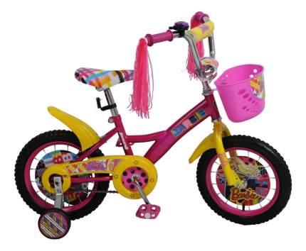 Велосипед Navigator Barbie onesize Barbie розовый ВН14150К