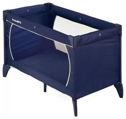 Манеж-кровать Brevi Travel B синий