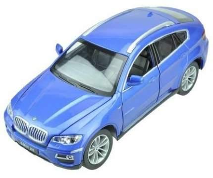 Модель машины MSZ BMW X6 (CP-68250A)