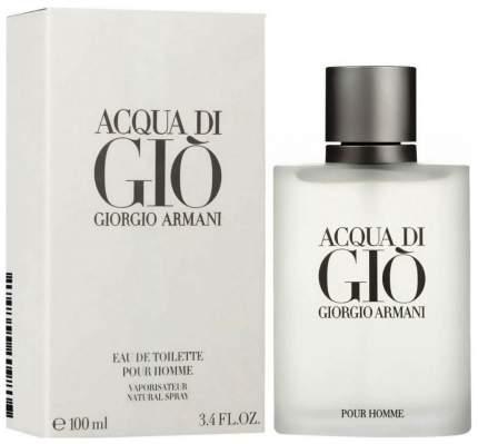 Туалетная вода GIORGIO ARMANI Acqua Di Gio Pour Homme 30 мл