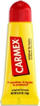 Бальзам для губ CARMEX классический, туба в блистере