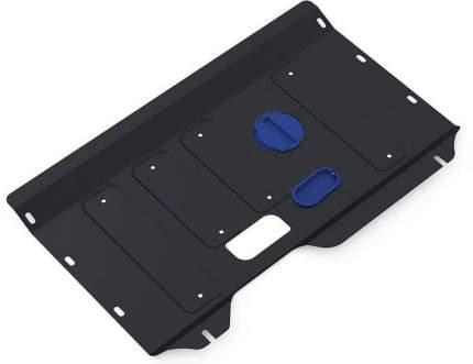 Защита кпп RIVAL для Ford (11118391)
