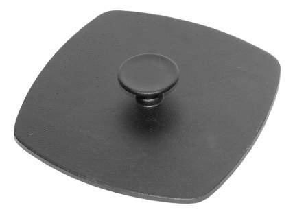 Крышка для посуды БИОЛ чугунная, 21x21 см
