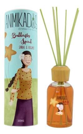 Диффузер butterfly spirit 100 мл,