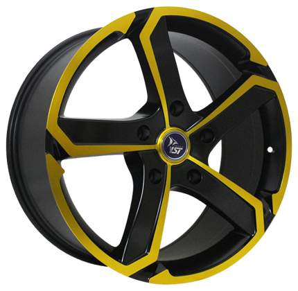 Колесные диски YST X-25 R16 6.5J PCD4x98 ET38 D58.6 (9161918)
