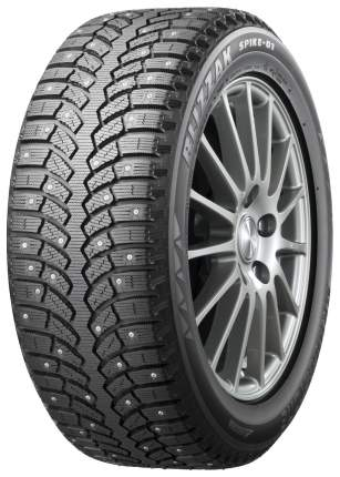 Шины Bridgestone Blizzak Spike-01 205/50 R17 89T