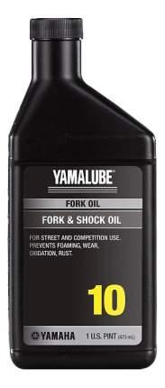 Гидравлическое масло Yamaha 10 0.473л ACCFORKF0010
