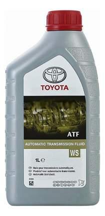 Трансмиссионное масло Toyota 1л 08886-81210