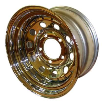 Колесные диски OFF-ROAD Wheels R15 10J PCD5x114.3 ET-50 D84 (1510-51484CH-50)