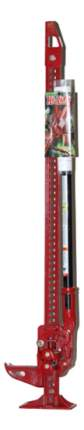 Домкрат реечный HI-LIFT HL425 RED чугун 107 см