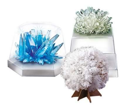 Набор для выращивания кристаллов 4M 00-03917 Изучение Кристаллов