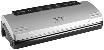 Вакуумный упаковщик CASO VC 11 Silver/Black