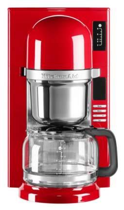 Кофеварка капельного типа KitchenAid 5KCM0802EER Red