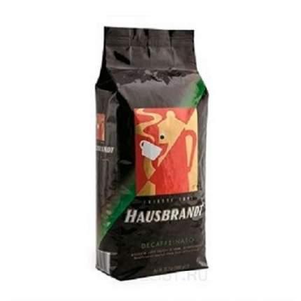 Кофе в зернах без кофеина  Hausbrandt 1000 г