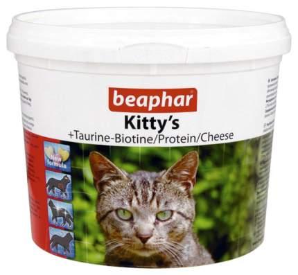 Витаминный комплекс для кошек Beaphar Kitty's, 750 таб