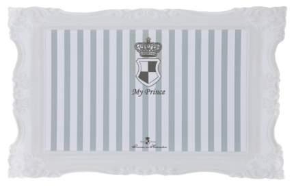 Trixie Коврик для миски пластиковый My Prince