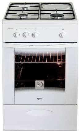 Газовая плита Лысьва ГП 300 МС СТ-2у White
