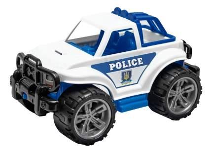 Внедорожник ТехноК Полиция