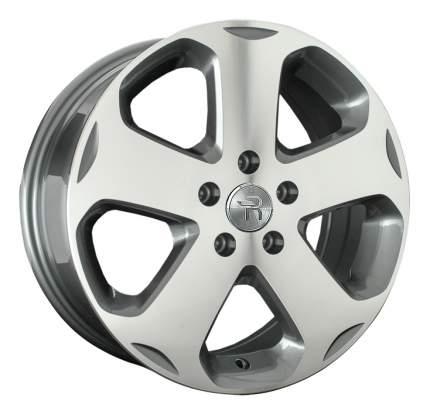 Колесные диски Replay R17 6.5J PCD5x114.3 ET48 D67.1 (27025040143004)