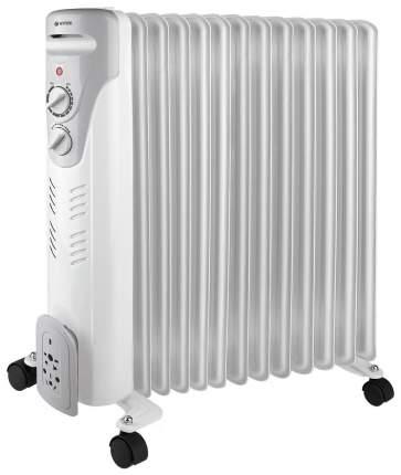 Масляный радиатор Vitek VT-1711 W белый