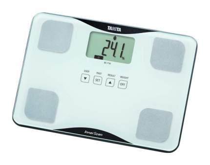 Весы напольные Tanita BC-718 Белый