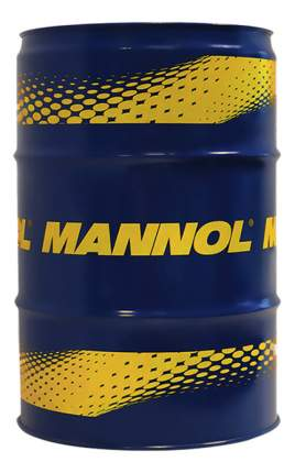 Моторное масло Mannol TS-3 SHPD 10W-40 60л