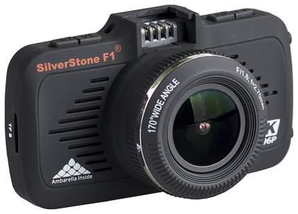 Видеорегистратор SilverStone A70-SHD